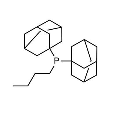 Bis(adamant-1-yl)(butyl)phosphine(321921-71-5)