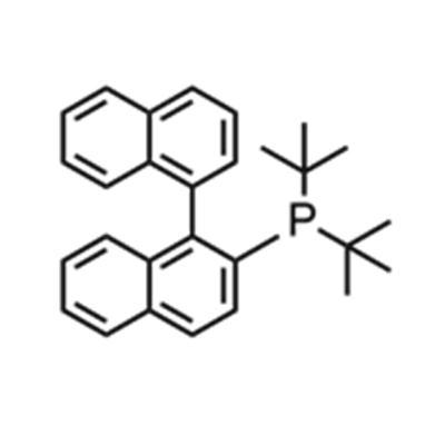 2-(Di-tert-butylphosphino)-1,1'-binaphthyl(255836-67-0)