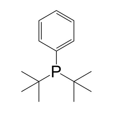 Di-tert-butylphenylphosphine(32673-25-9)