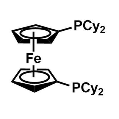 1,1'-Bis(dicyclohexylphosphino)ferrocene(146960-90-9)