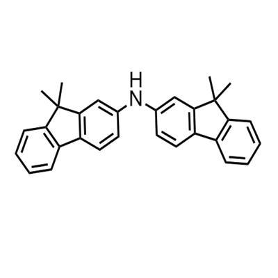 Bis-(9,9-dimethyl-9H-fluoren-2-yl)-amine(500717-23-7)
