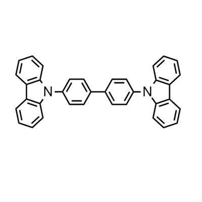 4,4'-Bis(N-carbazolyl)-1,1'-biphenyl