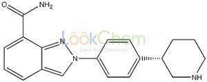 Niraparib CAS1038915-60-4(1038915-60-4)