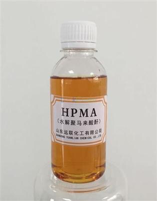 Hydrolyzed Polymaleic Anhydride (HPMA)()