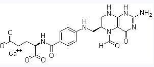 L-Calcium Levofolinate  80433-71-2