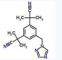 Anastrozole 120511-73-1