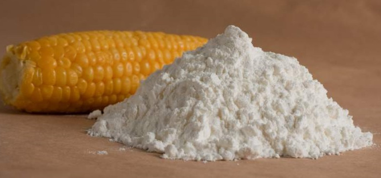 Edible Corn Starch(9005-25-8)