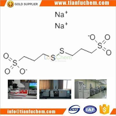 TIANFU-CHEM CAS:27206-35-5 Bis-(sodium sulfopropyl)-disulfide