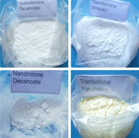 Top Supplier 99.5%Min Testosterone Isocaproate CAS No.: 15262-86-9 Steroids Powder