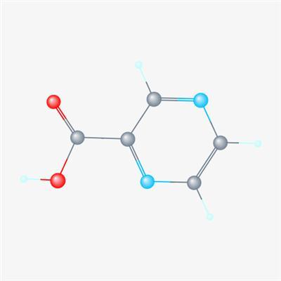 2-pyrazinecarboxylic acid