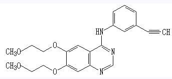 Erlotinib  183321-74-6