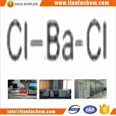 TIANFU-CHEM CAS:10361-37-2 Barium chloride