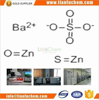 TIANFU-CHEM CAS:1345-05-7 Lithopone
