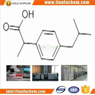 TIANFU-CHEM CAS:15687-27-1 Ibuprofen