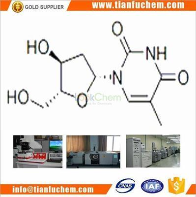 TIANFU-CHEM CAS:50-89-5 Thymidine