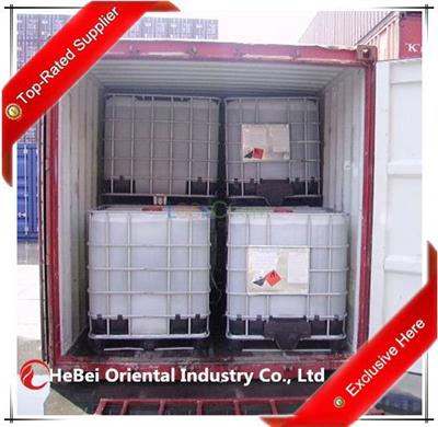 High quality Acetic acid glacial