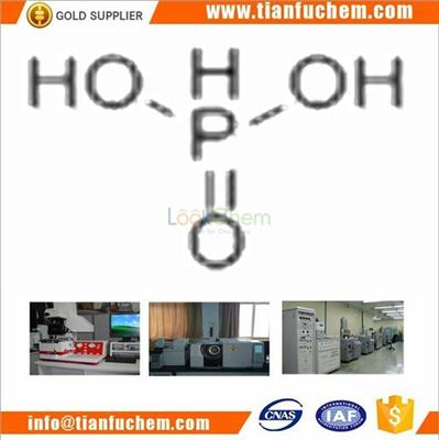 TIANFU-CHEM CAS:13598-36-2 Phosphorous acid