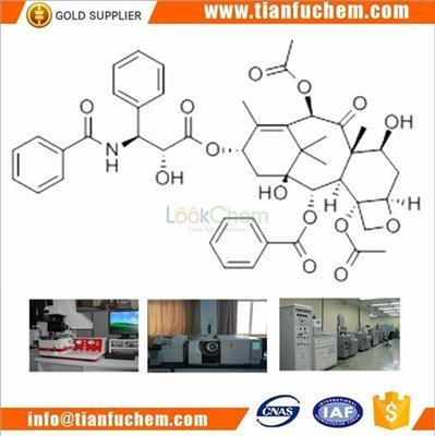 TIANFU-CHEM CAS:33069-62-4 Paclitaxel