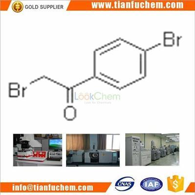 TIANFU-CHEM CAS:99-73-0 2,4'-Dibromoacetophenone