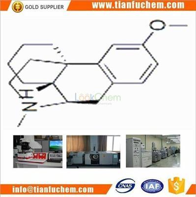 TIANFU-CHEM CAS:125-71-3  DEXTROMETHORPHAN