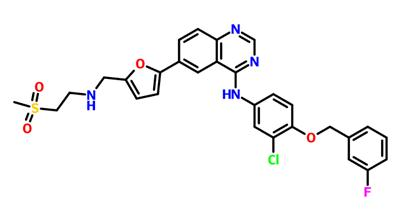 Lapatinib	/231277-92-2/99% purity with low price in stock