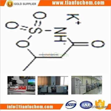 TIANFU-CHEM CAS:55589-62-3 6-Methyl-1,2,3-oxathiazin-4(3H)-one 2,2-dioxide potassium salt