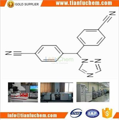 TIANFU-CHEM CAS:112809-51-5 Letrozole