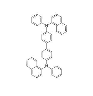 N,N'-Di[(1-naphthalenyl)-N,N'-diphenyl]-1,1'-biphenyl)-4,4'-dimineCAS NO.:123847-85-8