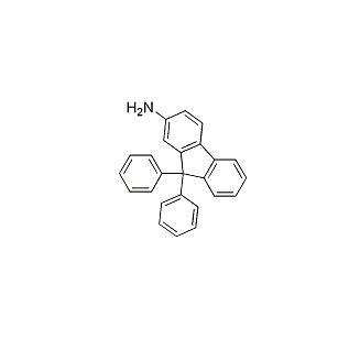 9,9-diphenyl-9H -fluoren-2-amineCAS NO.:1268519-74-9(1268519-74-9)