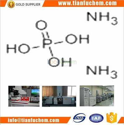 TIANFU-CHEM CAS:7783-28-0 Diammonium hydrogenphosphate