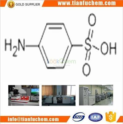 TIANFU-CHEM CAS:121-57-3 Sulfanilic acid