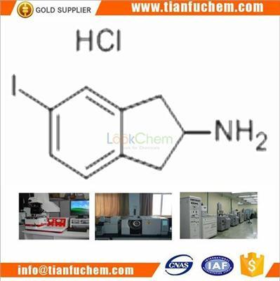 TIANFU-CHEM CAS:132367-76-1 5-iodo-2-aminoindan