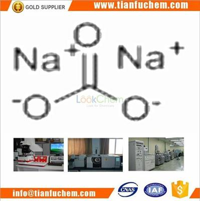 TIANFU-CHEM CAS:497-19-8 Sodium carbonate