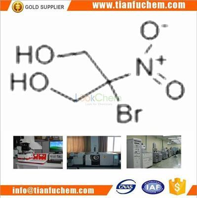 TIANFU-CHEM CAS:52-51-7 2-Bromo-2-nitro-1,3-propanediol