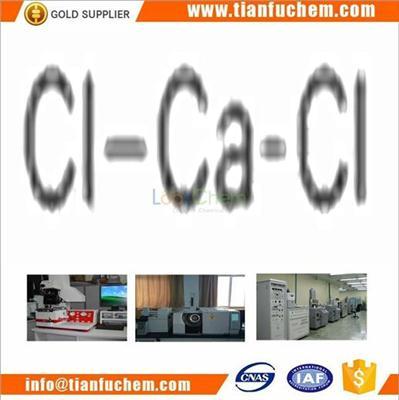 TIANFU-CHEM CAS:10043-52-4 Calcium chloride