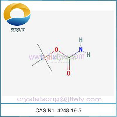 High Purity BOC-AMIDE Low Price CAS 4248-19-5