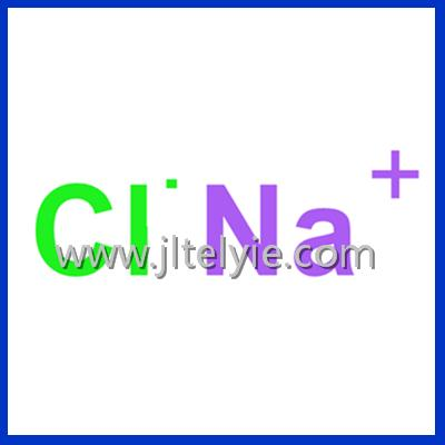 High purity Sodium chloride with best price and good quality CAS NO.7647-14-5