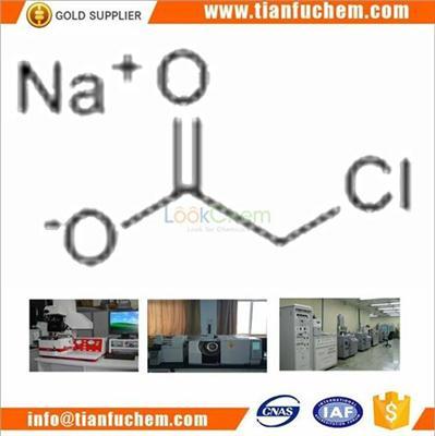 TIANFU-CHEM CAS:3926-62-3 Chloroacetic acid sodium salt