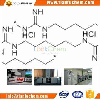 TIANFU-CHEM CAS:57028-96-3 Polyhexamethyleneguanidine hydrochloride
