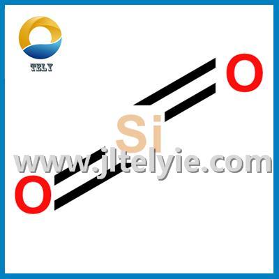Silicon dioxide CAS NO.7631-86-9