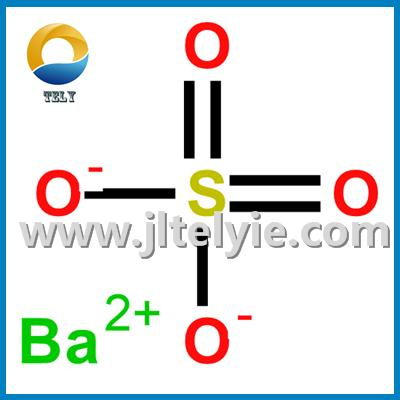 High Quality Factory Price Precipitated Barium Sulfate 98.5%/98% /synthetic Barium Sulfate CAS NO.7727-43-7