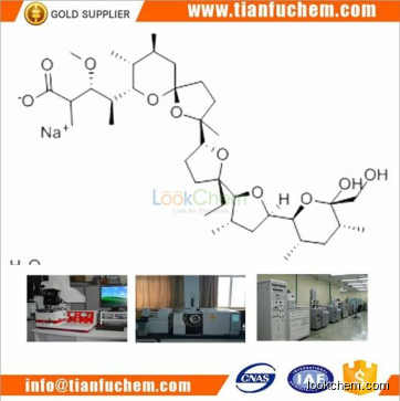 TIANFU-CHEM CAS:22373-78-0 Monensin sodium salt