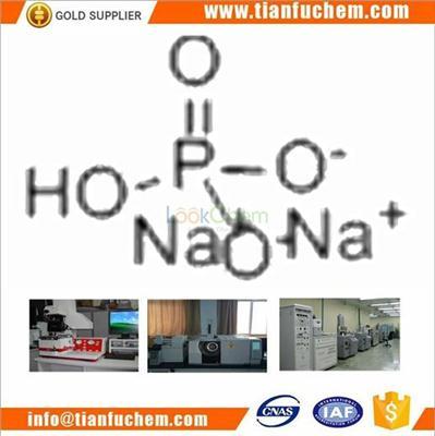 TIANFU-CHEM CAS:7558-79-4 Disodium hydrogenorthophosphate
