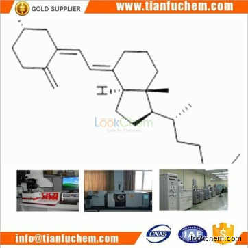 TIANFU-CHEM CAS:67-97-0 Vitamin D3