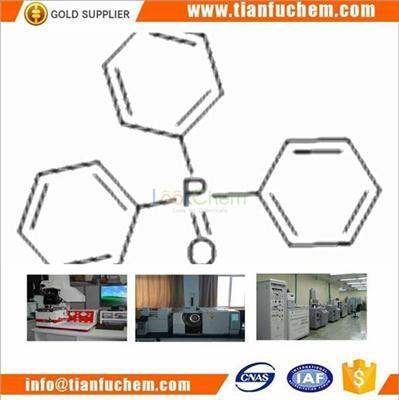 TIANFU-CHEM CAS:791-28-6 Triphenylphosphine oxide 99.8%