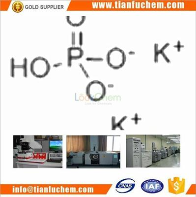 TIANFU-CHEM CAS:7758-11-4 Dipotassium hydrogenphosphate