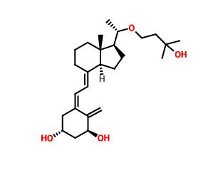 22-Oxacalcitriol