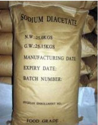 Sodium diacetate Feed grade