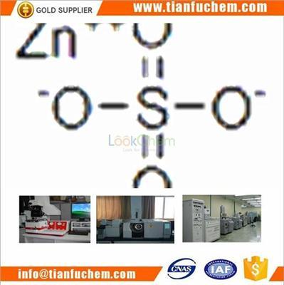 TIANFU-CHEM CAS:7733-02-0 Zinc sulphate