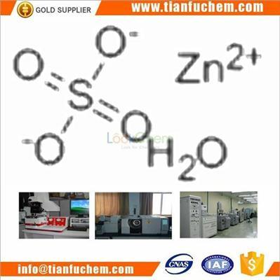 TIANFU-CHEM CAS:7446-19-7 Zinc sulfate monohydrate